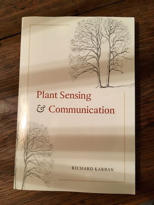 Baumhausblog – Plant Sensing and Communication