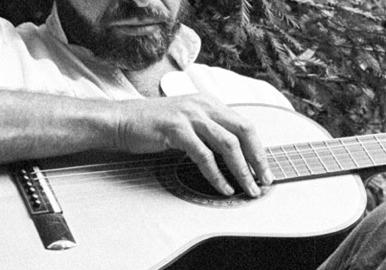 Vor kurzem bin ich über dieses Baumhausgedicht von Shel Silverstein gestolpert, er hat u.a. Songs für Johnny Cash geschrieben.