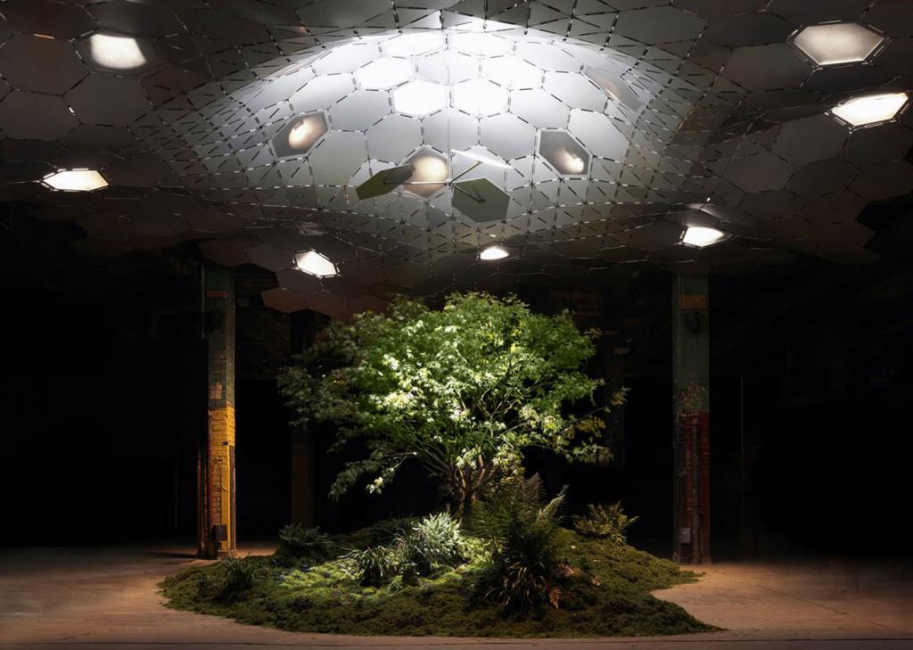 The Lowline – Der erste Untergrundpark der Welt