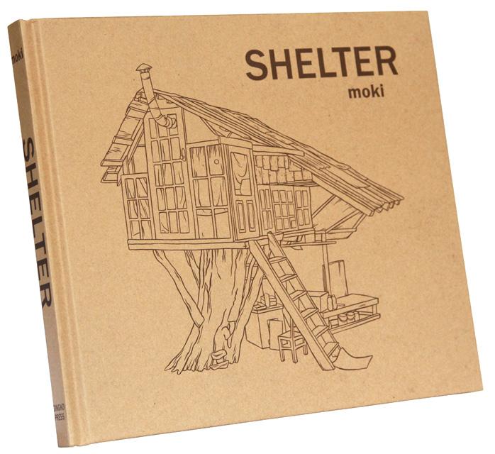 SHELTER by moki